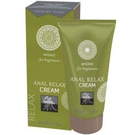 Анальный крем Anal Relax Cream - 50 мл.