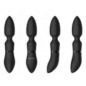 Черный эротический набор Pleasure Kit №4